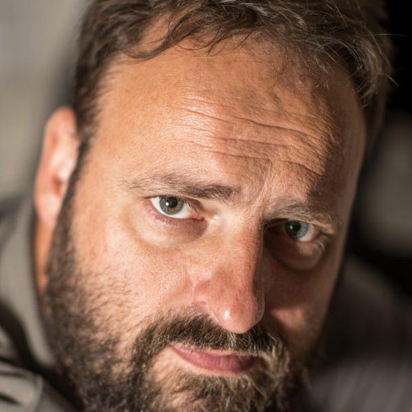 Udo van Dongen