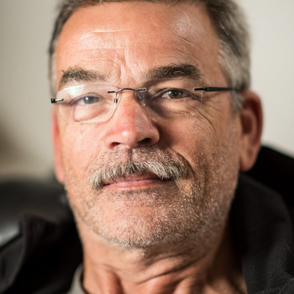 Ernst de Vries
