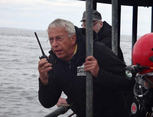 Van duiklijder naar duikleider