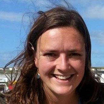 Emilie Reuchlin Hugenholz