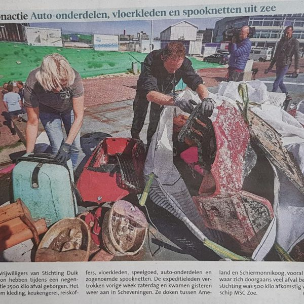 20190916 Noordhollands dagblad